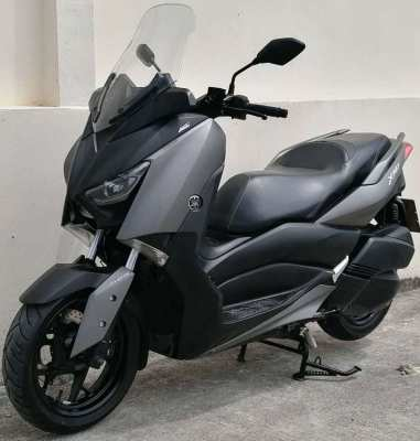 Yamaha X-Max 300 start 10.625 ฿/M (6 M contract paid in 1 time)