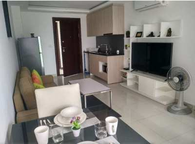 1-bed condo for sale or rent