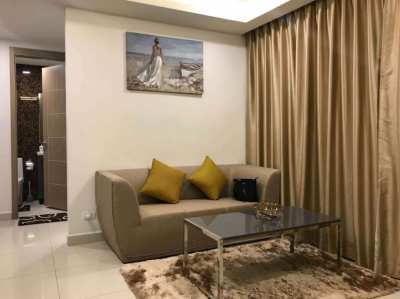 HOT price - BELOW COST - 2 Bed 2 Bathroom - Fully furnished