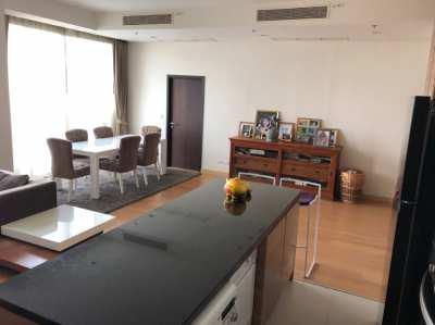 Unique Penthouse Unblocked View Le Luk condominium BTS Phra Khanong