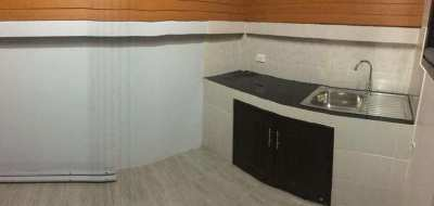 TL-0121 - Townhouse for rent with 2 bedrooms, 2 bathrooms, 1 kitchen
