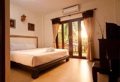 Hotel Business for Sale, Koh Phangan, Suratthani