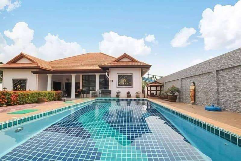 5 Bedroom Pool Villa, Priced for a Quick Sale