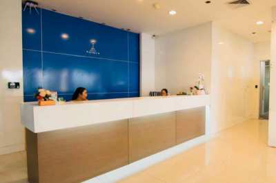 Serviced Office for rent Ploenchit Center and Amarin Plaza Branch