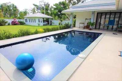 For Sale Villa Bang Kao Koh Samui
