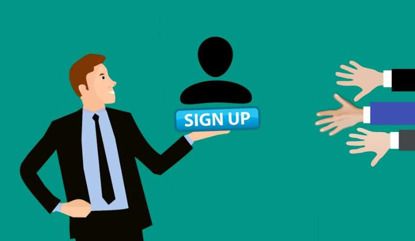 New Membership websites business partner
