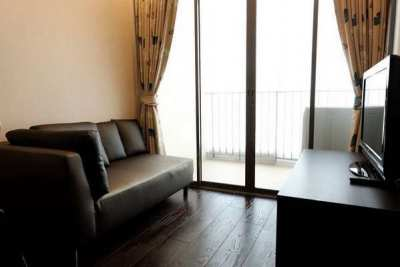 FOR RENT IDEO Q PHAYATHAI / 1 bedroom / 36 Sqm.**22,000**