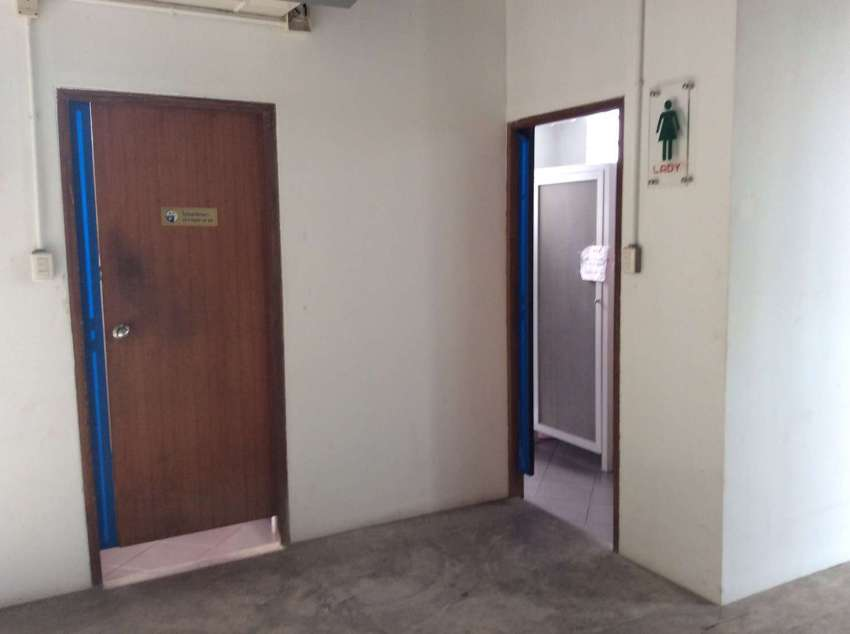 Pattaya Business Center for Sale
