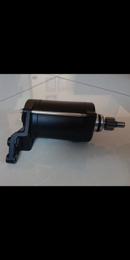 Starter motor Yamaha roadstar/warrior Original (OEM)