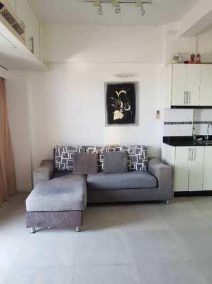 Seaview Condo For Rent in Jomtien Soi 16 Pattaya Location