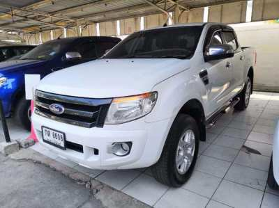 2.2LD Turbo Diesel, White Ford Ranger Pick Up, Excellent condition.