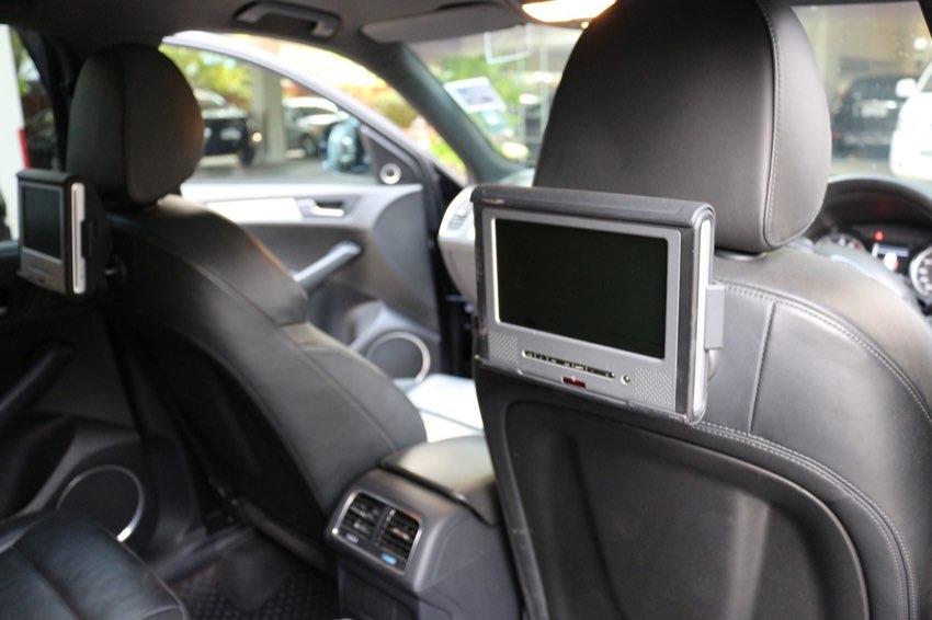Audi Q5 TFSI Quattro , S-Line