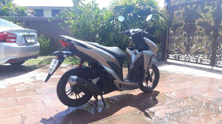 Honda Click 150 For Rent
