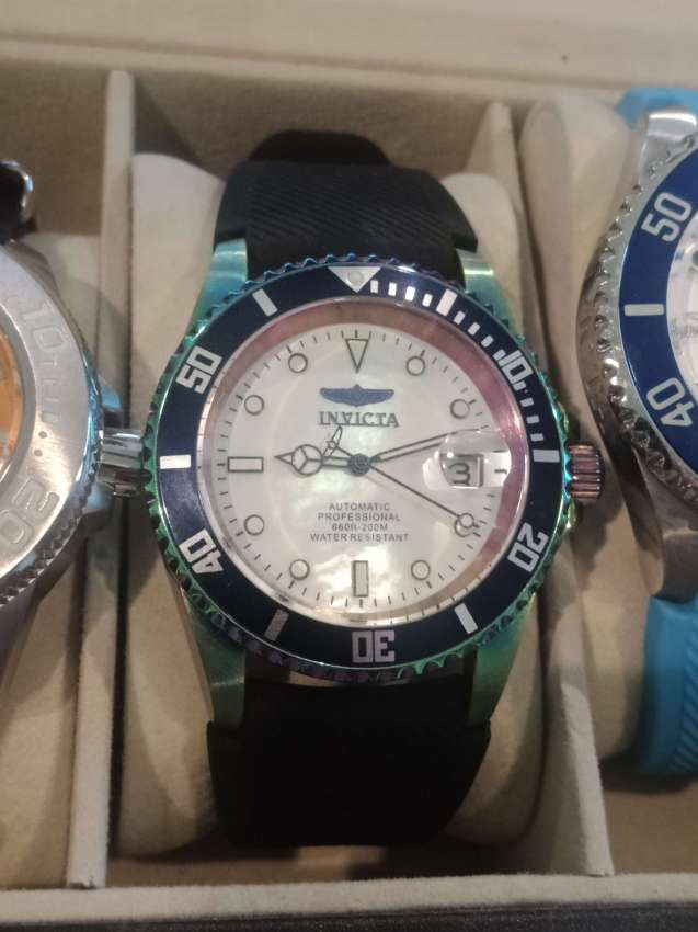 Invicta Professional Dive Watch 200m