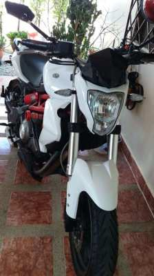 Benelli TNT 300 for sale