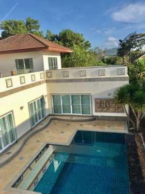 Michael Chalong Villa 3 bedrooms