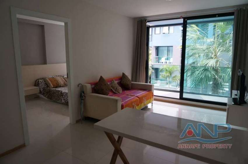 For Sale | 1 Bedroom | ACQUA CONDO (Jomtien Beach, Pattaya)