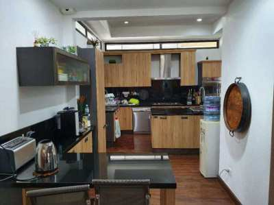 House for Sale, Nonthaburi, Nichada Thani, 164 Natakorn Park