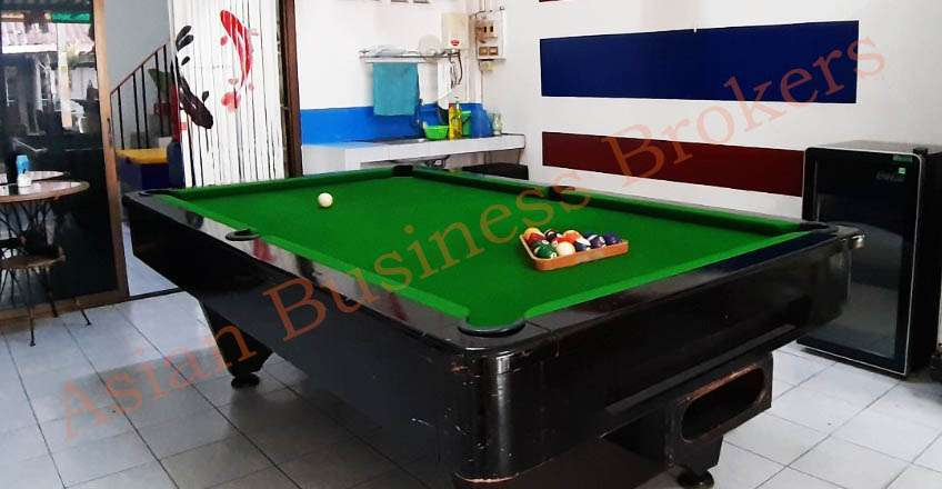 4304004 Small Bar with Rooms for Sale and Rent in Cha Am