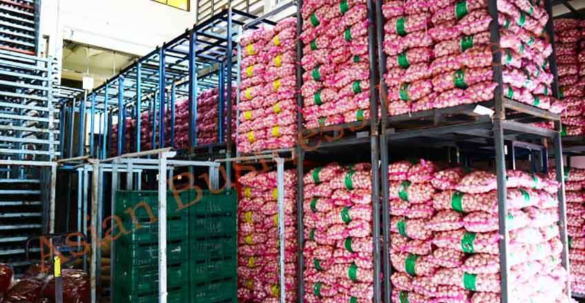 3702002 Freehold Vegetable Processing Factory at PathumThani