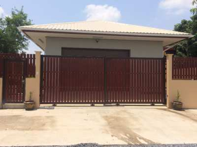 Superb 3 bedrooms 2 bathroom with private swimming pool house for sa