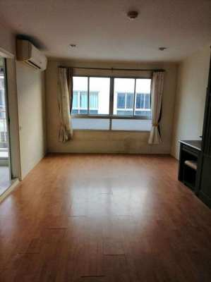 LPN Cultural Center TowerE2 Floor8 EMPTY Room Ready for Decor near MRT