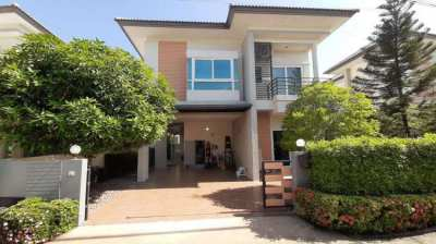 Nice house for sale at Siam country club