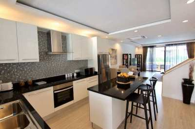 Riviera Pearl 2 Bed Townhouse