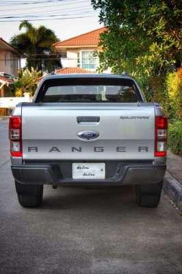 Ford Ranger Wildtrak 2.2 2016 Excellent Condition