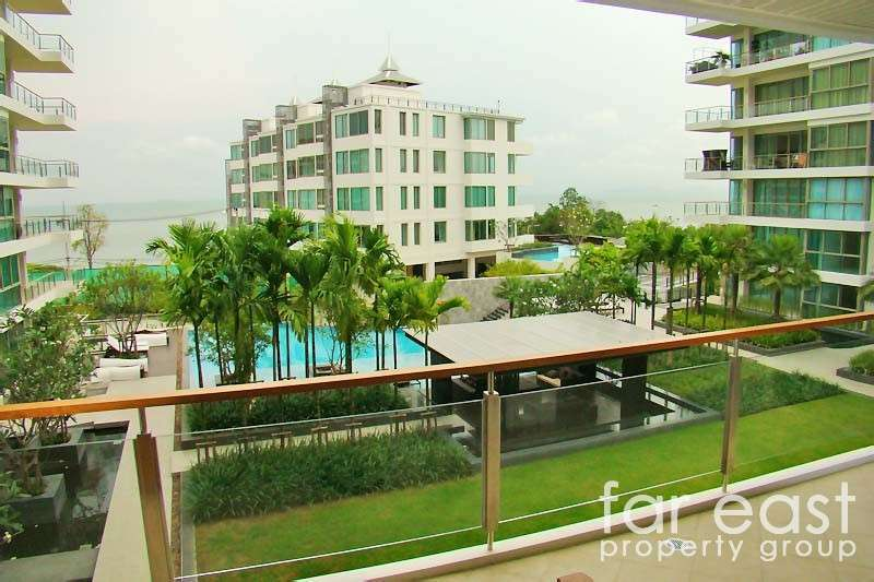 The Sanctuary - Spacious 2 Bedroom For Sale
