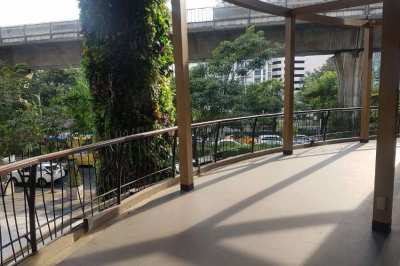 Phrom Phong Restaurant space for Rent