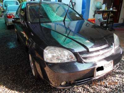 Chevy Optra 1.8 L yr. 9.2007
