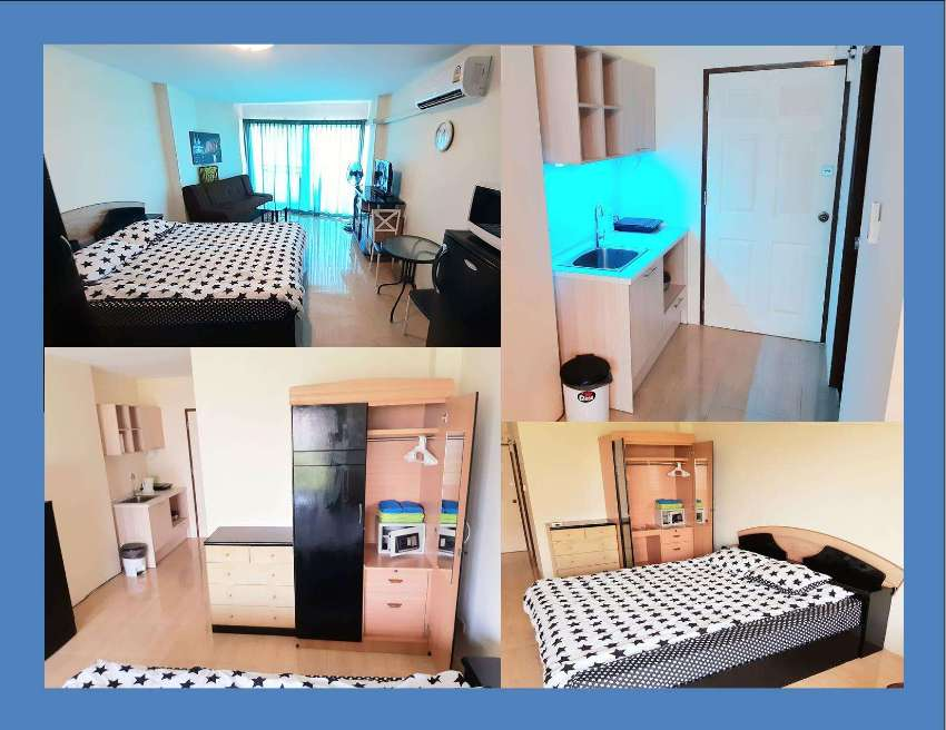 Pattaya View Talay 1a 3 Units for sale