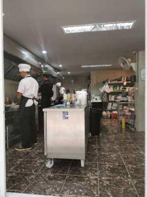 Pub Restaurant Coffee Shop Take Over Center Pattaya