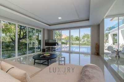Stunning 4 Bedroom Pool Villa Sale