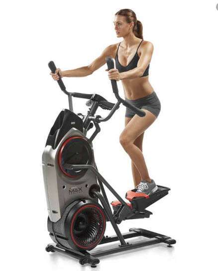 Price reduced  38,500  Bowflex M5  stair stepper