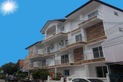 hotel 37 rooms  for sale sea view Patong