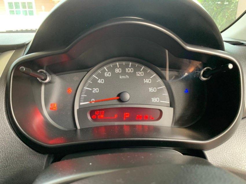 Suzuki Celerio GL 1.0 L 299.000 THB