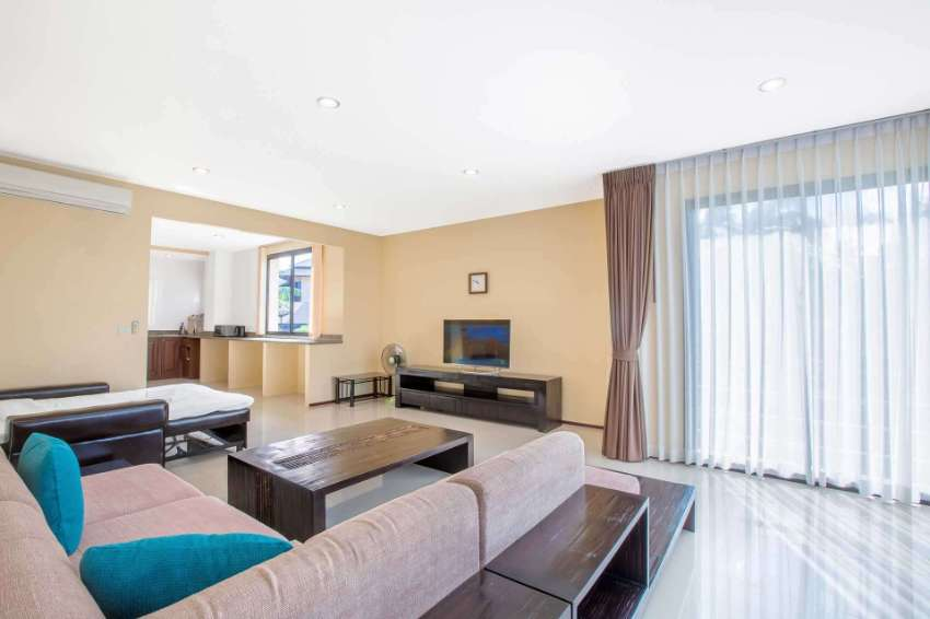 108sqm apartment for sale, Koh Samui, Avanta condo