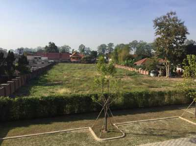 3.5 Rai Land for sales in Chiang Mai