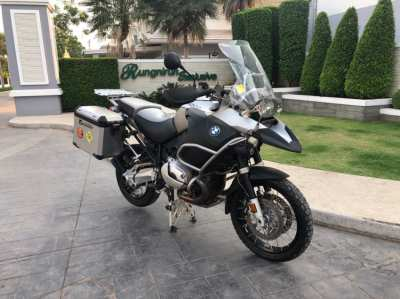 BMW R 1200 GS Adventure for sale