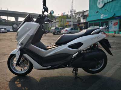 Nmax 155 Yamaha
