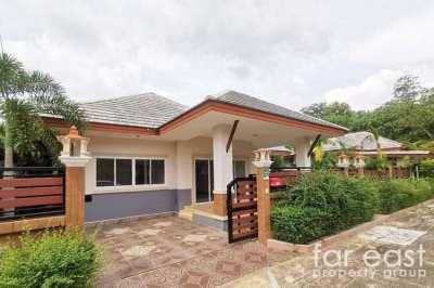 New! Baan Dusit Pattaya Park Pool Villa