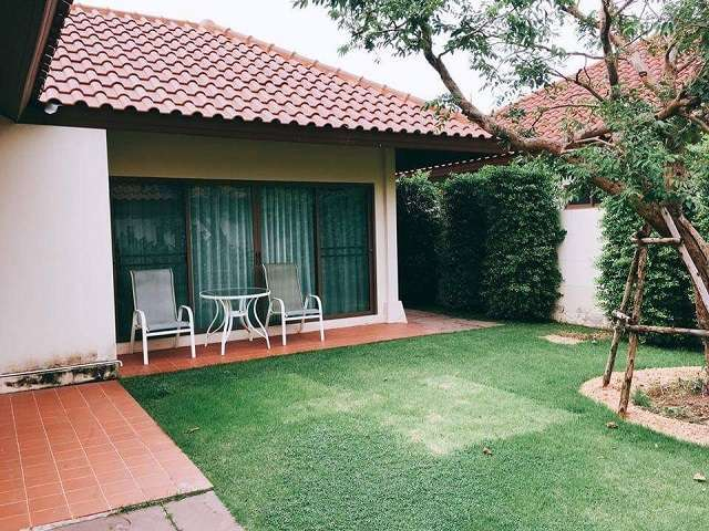 HR1388 Huay Yai House , 3 bed for rent
