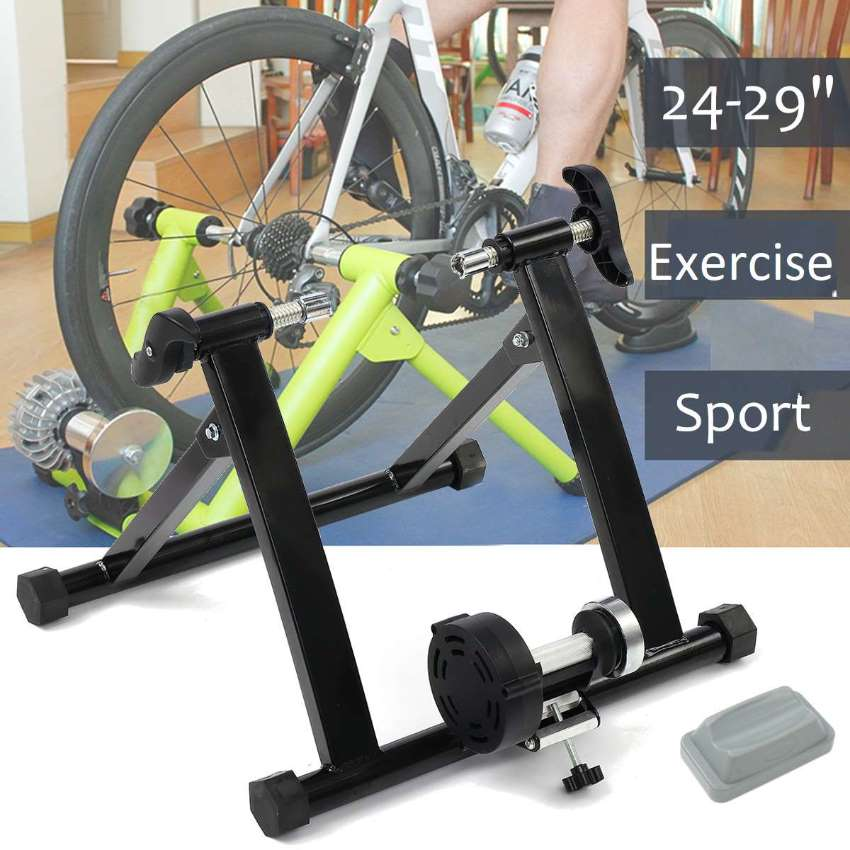 Indoor Bicycle Exercise Cycling Trainer – Brand New