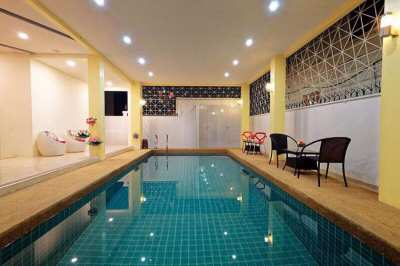 Pattaya 24 Room Luxurious Hostel Sale