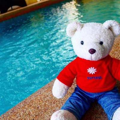 Pattaya 24 Room Luxurious Hostel Sale