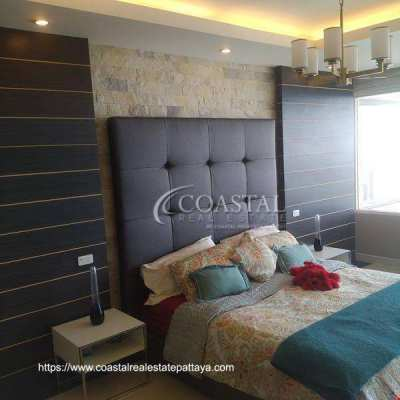 Condo for Sale at The Residence at Pattaya