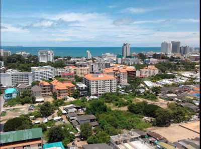 Central Pattaya area PKCP Owner finance