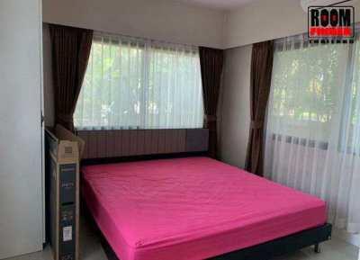 FOR RENT BURASIRI WONGWAEN ONNUT / 4 beds 3 baths / **35,000**